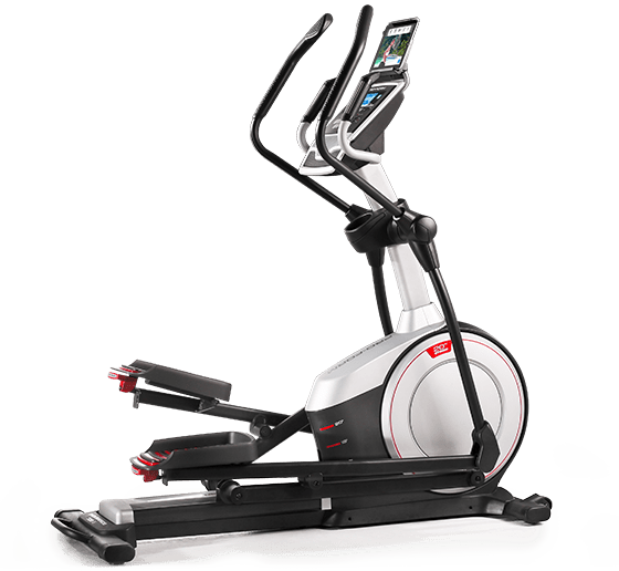 ProForm Endurance 720 E Ellipticals main category image for the Endurance 720 E Elliptical