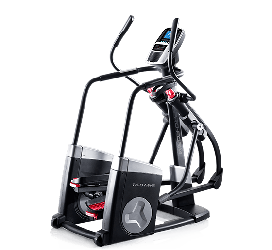 ProForm 16.0 MME Elliptical Clearance main category image for the 16.0 MME Elliptical