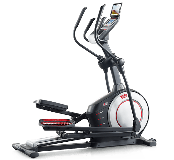 ProForm 620 E Elliptical Clearance main category image for the 620 E Elliptical