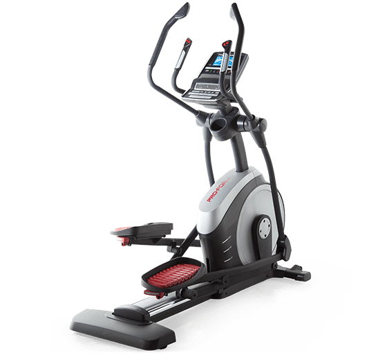 ProForm Trainer 6.5 Clearance main category image for the Trainer 6.5 Elliptical