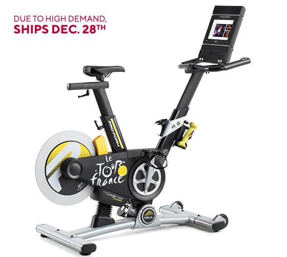 ProForm Studio Bike Pro Exercise Bikes