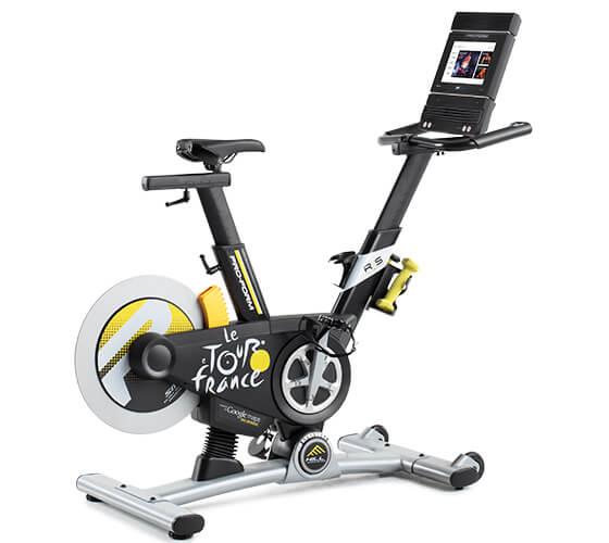 ProForm TDF Pro Exercise Bikes Main category image of exercise bike.