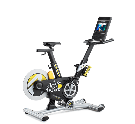 ProForm TDF Pro Exercise Bikes main category image for the TDF Pro Exercise Bike