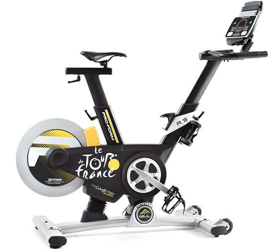 ProForm TDF Bike Exercise Bikes Main category image of exercise bike.