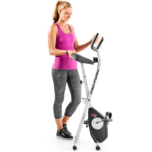 ProForm Out of Stock X-Bike Exercise Bike  gallery image 7