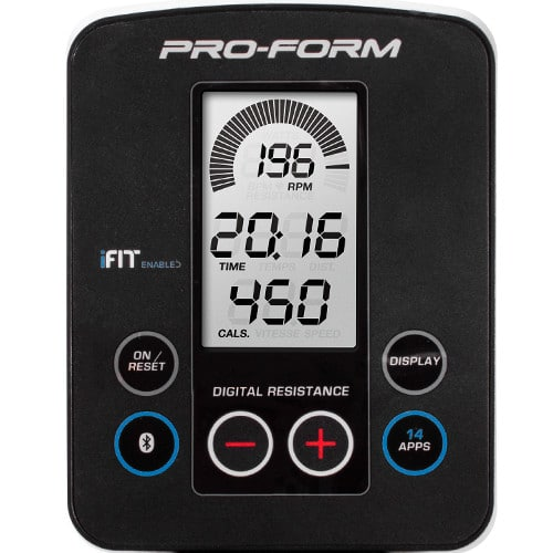 ProForm Out of Stock X-Bike Duo Exercise Bike  gallery image 4