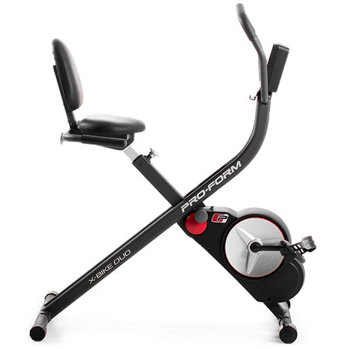 ProForm Out of Stock X-Bike Duo Exercise Bike  gallery image 5