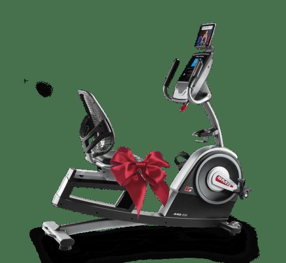 ProForm 440 ES Exercise Bikes Main category image of exercise bike.