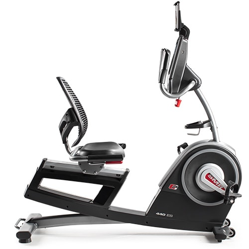 ProForm Exercise Bikes 440 ES  gallery image 4