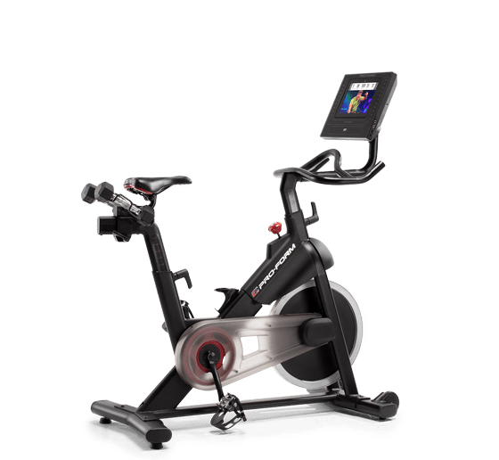 ProForm Studio Bike Pro Bikes main category image for the Studio Bike Pro Exercise Bike