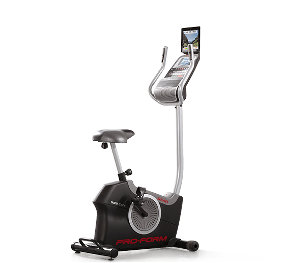 ProForm 525 CSX Clearance main category image for the 525 CSX Exercise Bike