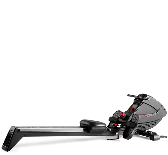 ProForm 440R Rower Hybrid Training main category image for the 440R Rower