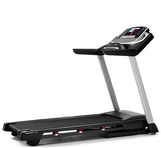 ProForm Premier 1300 Treadmills Specials main category image for the Premier 1300 Treadmill
