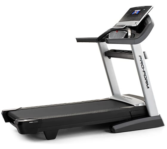 ProForm SMART Pro 2000 Treadmills Main category image of treadmill.