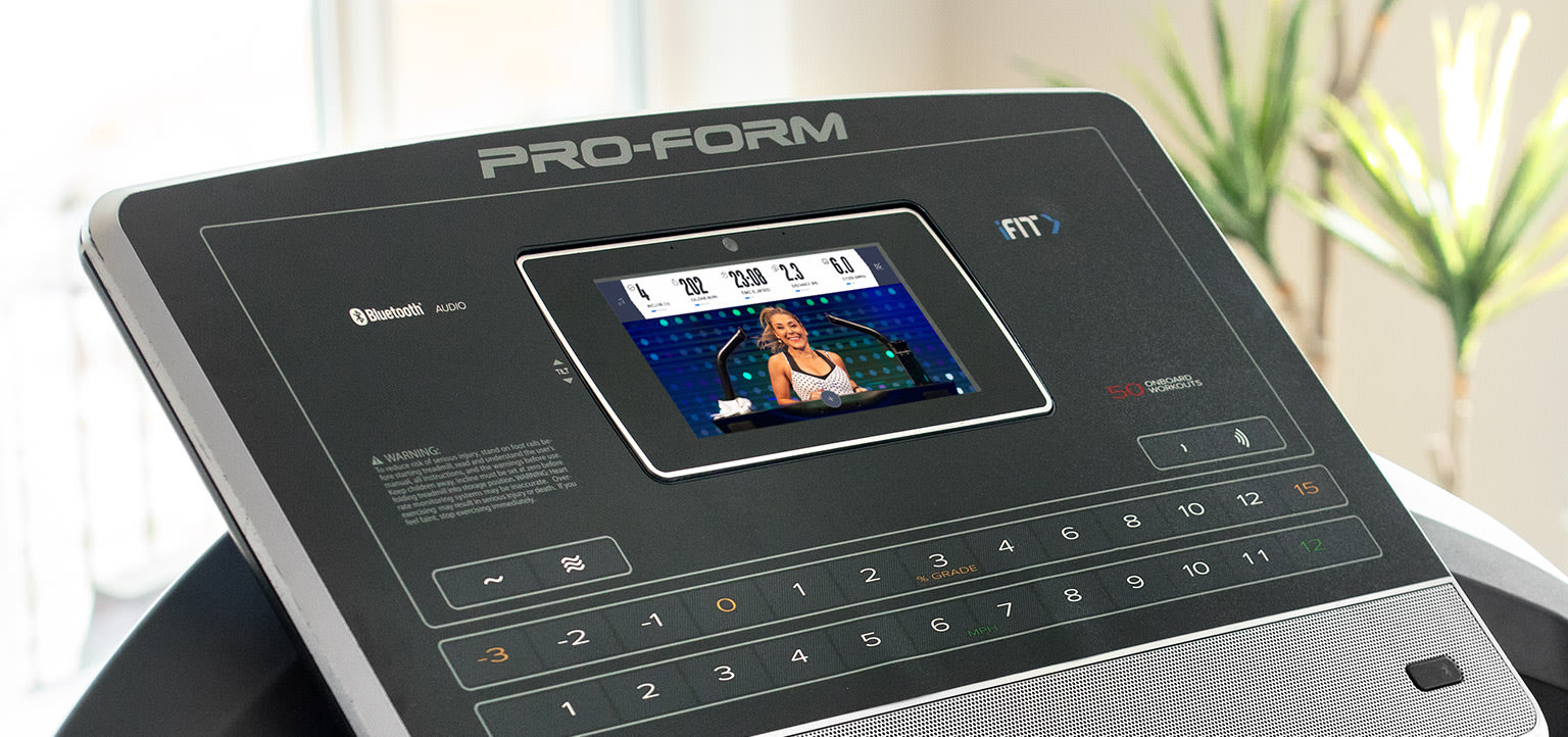 image of the console of the SMART Pro 2000