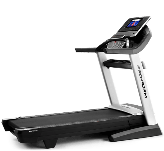 ProForm SMART Pro 5000 Treadmills Main category image for the Pro 5000