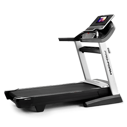 ProForm SMART Pro 5000 Treadmills Main compare image of treadmill.