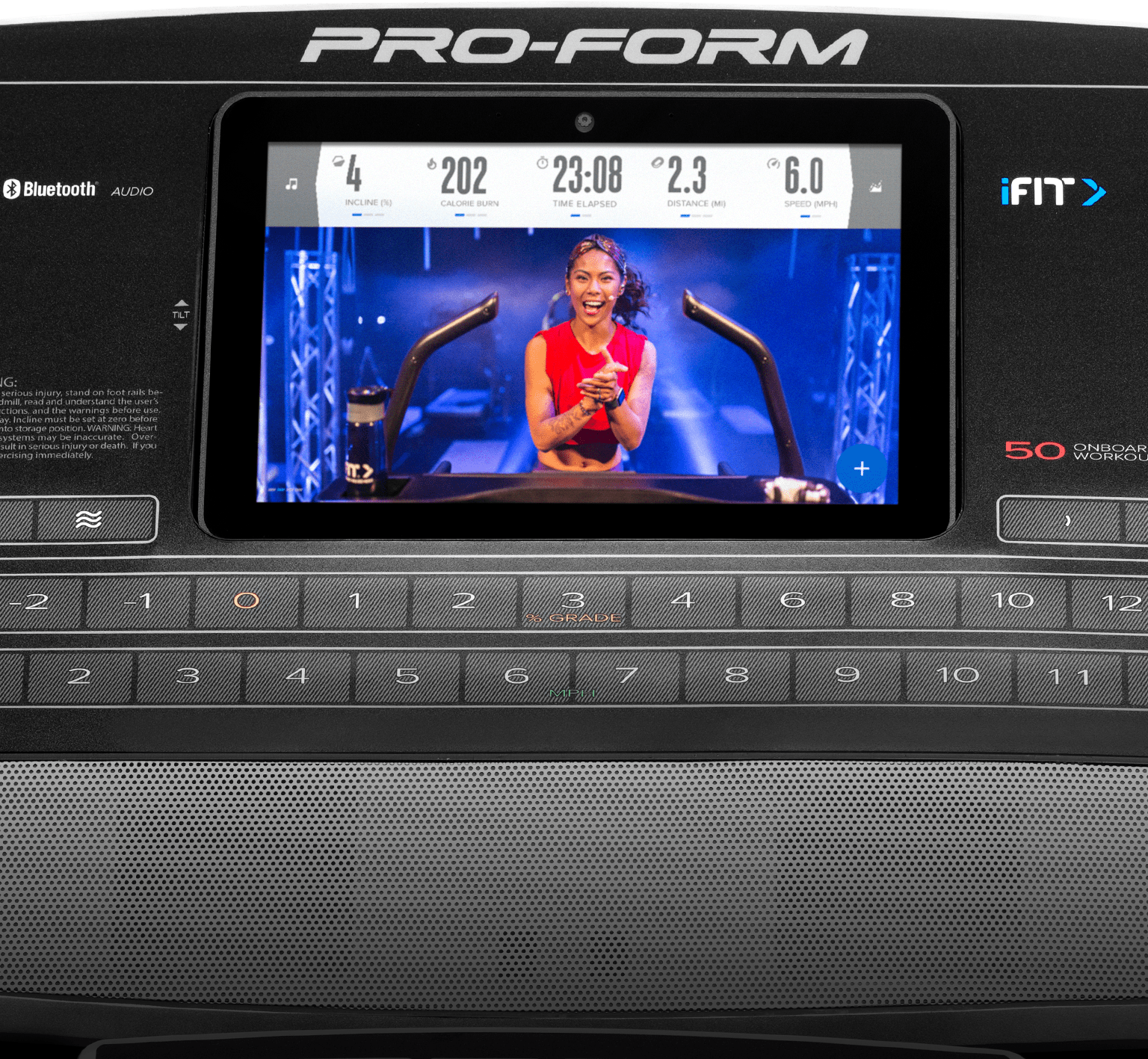 ProForm SMART Pro 5000 Treadmills