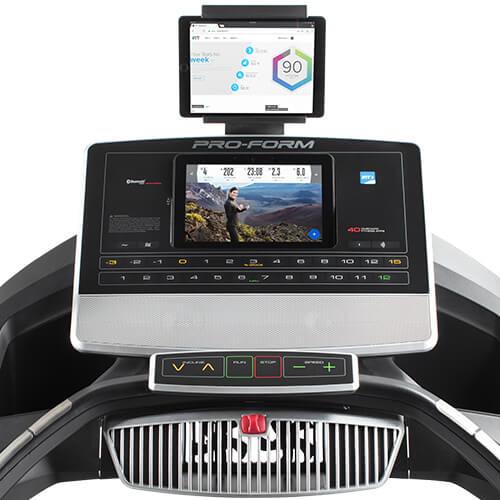 The New ProForm Pro 9000 Treadmill