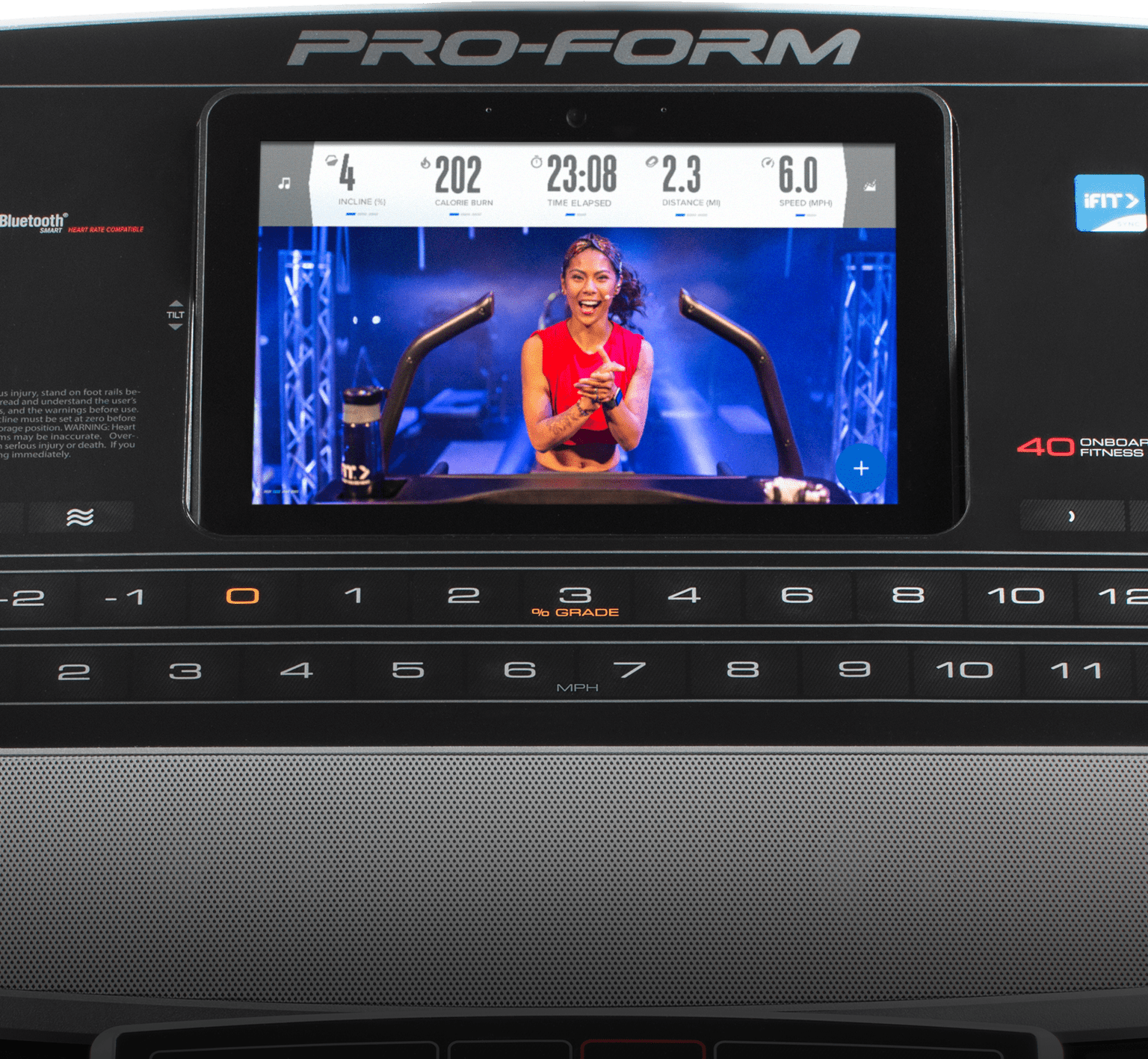 ProForm SMART Pro 9000 Treadmills