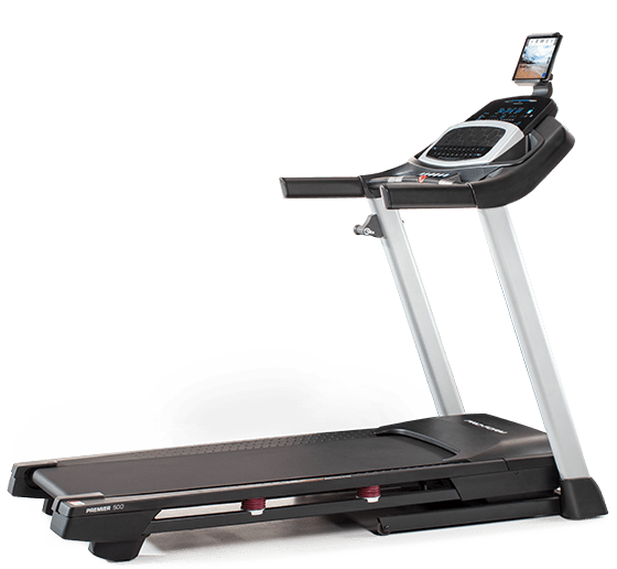 ProForm Premier 500 Treadmills Specials main category image for the Premier 500 Treadmill