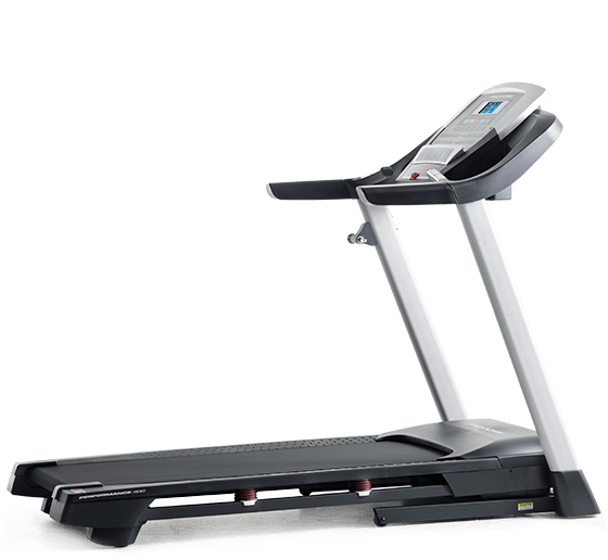 ProForm Cardio Strong Clearance Main category image for the Cardio Strong Treadmill