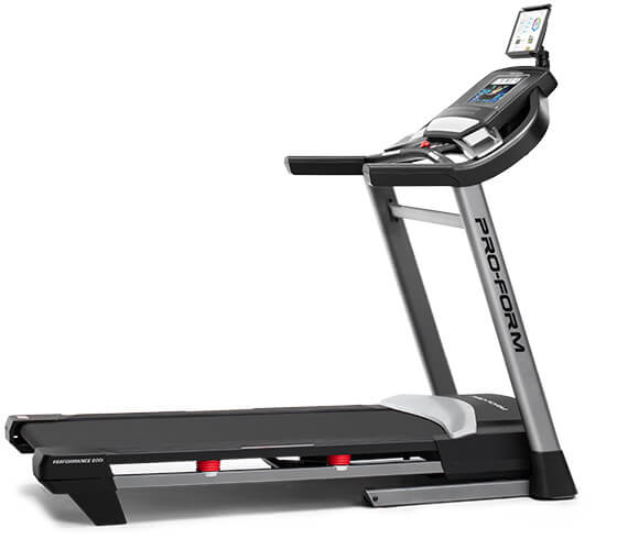 ProForm SMART Performance 600i Treadmills Main category image of treadmill.