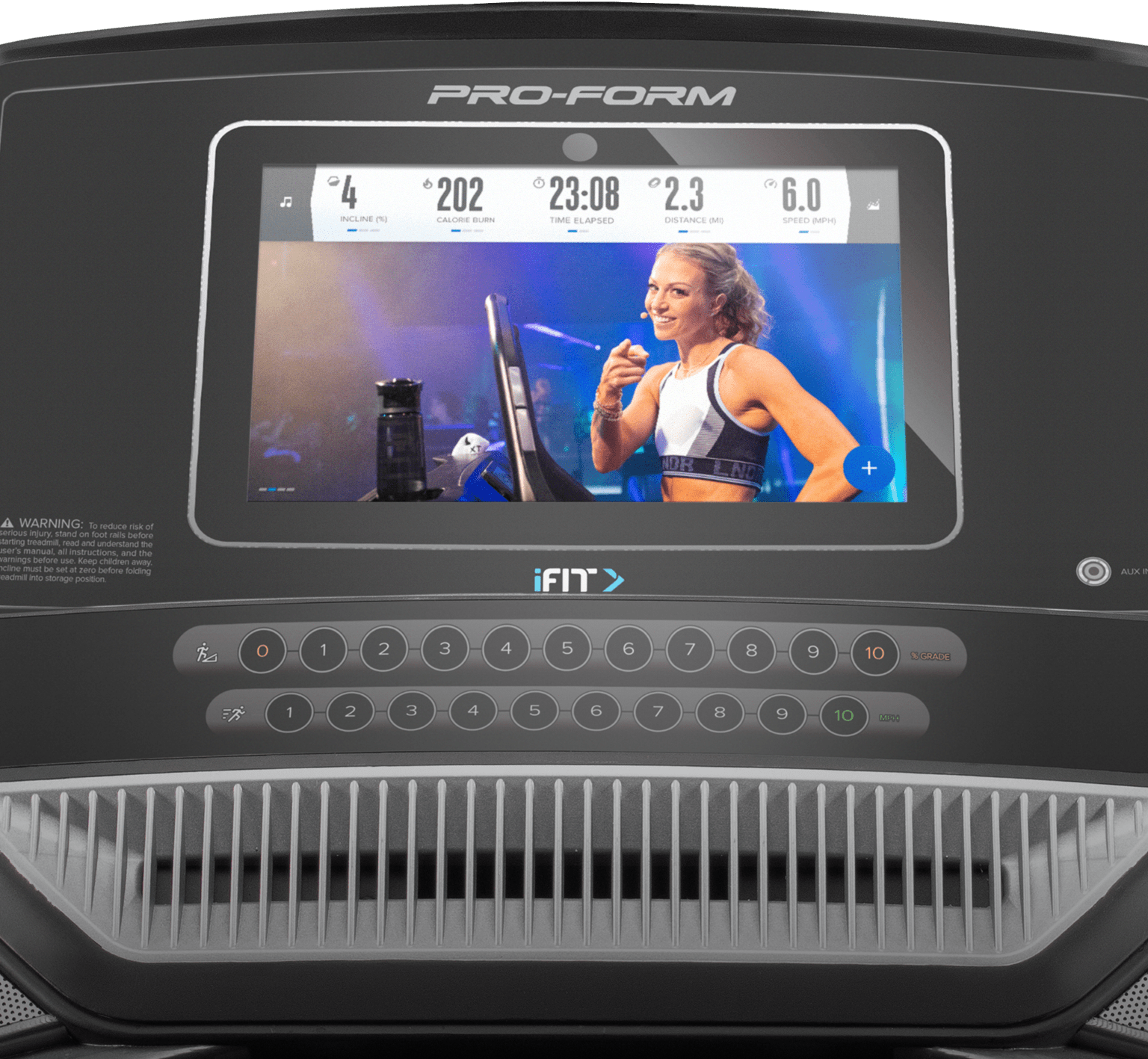 ProForm SMART Performance 600i Treadmills