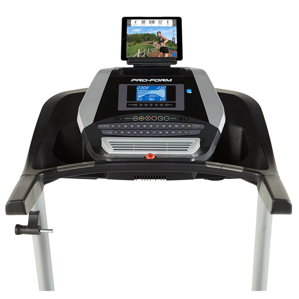 ProForm Treadmills 705 CST  gallery image 4
