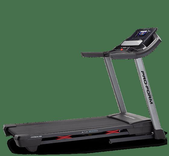ProForm Carbon T7 Treadmills Carbon T7 Treadmill