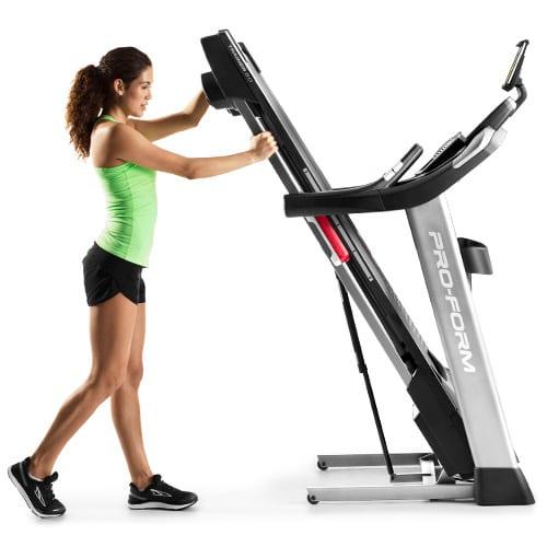 Proform Trainer 8 0 Treadmill Proform