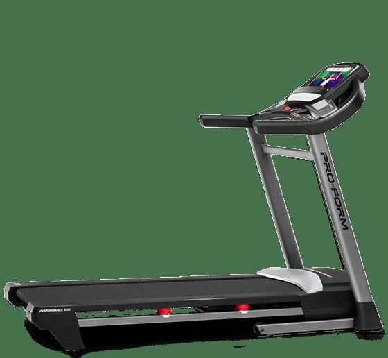 ProForm SMART Performance 800i Treadmills main category image for the Performance 800i Treadmill