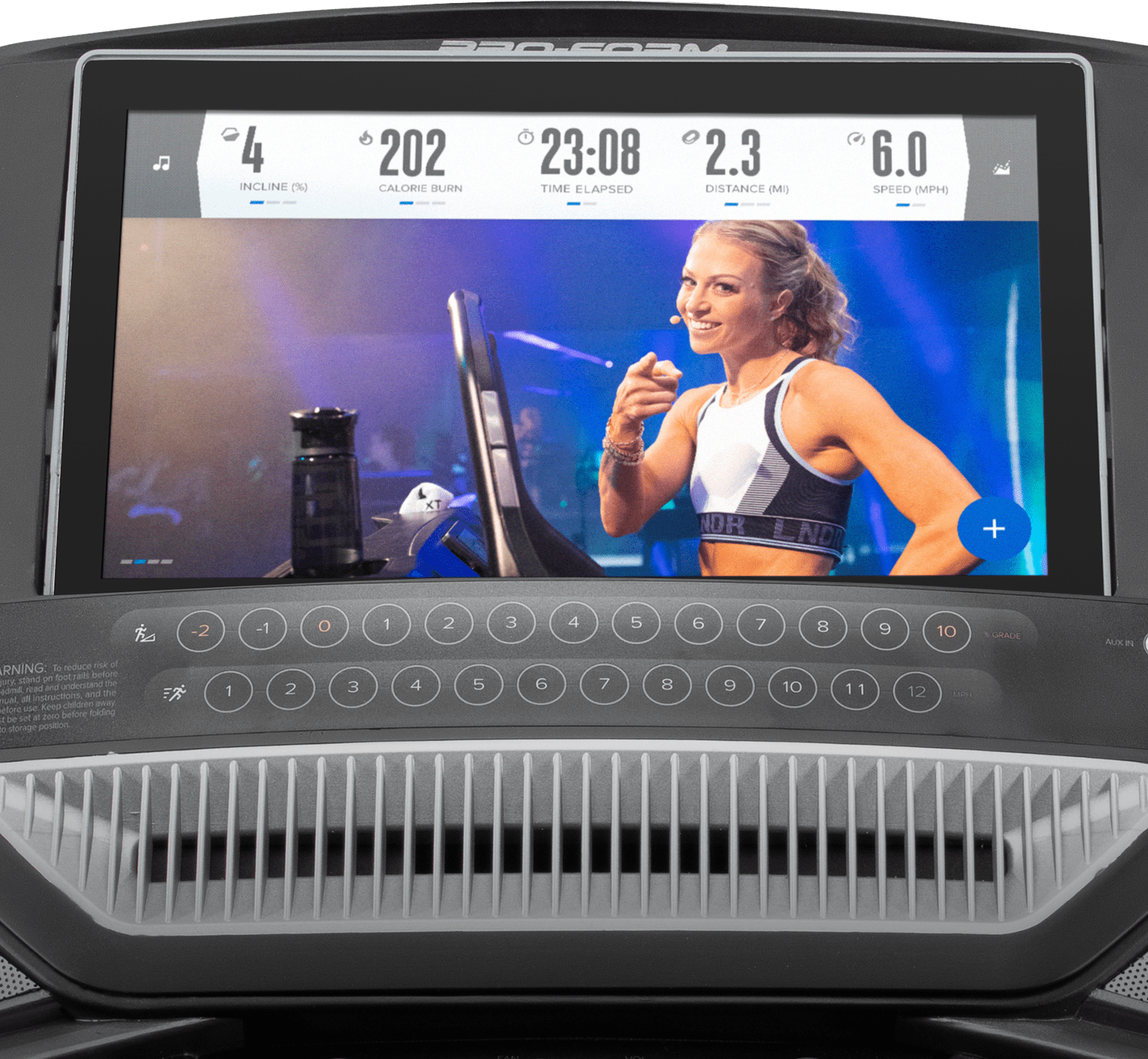 ProForm SMART Performance 800i Treadmills
