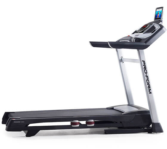 ProForm Power 995i Treadmills