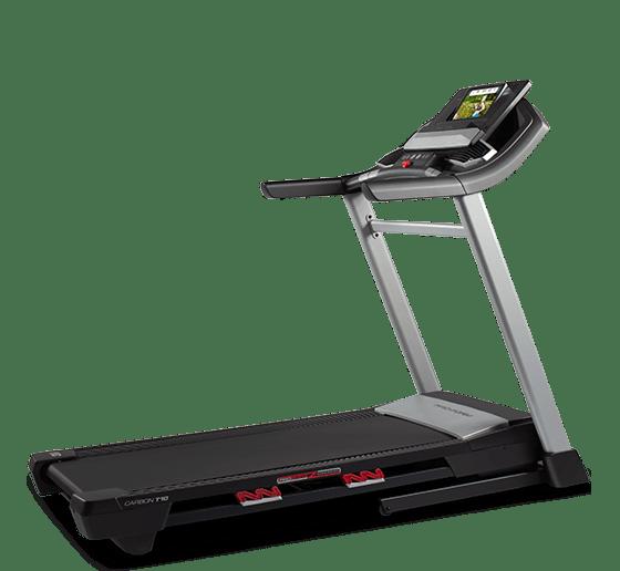 ProForm Carbon T10 Treadmills Carbon T10 Treadmill