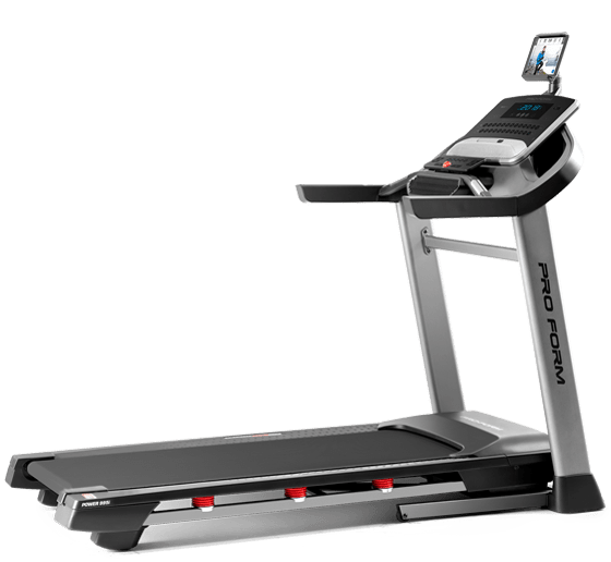 ProForm SMART Power 995i Treadmills SMART Power 995i
