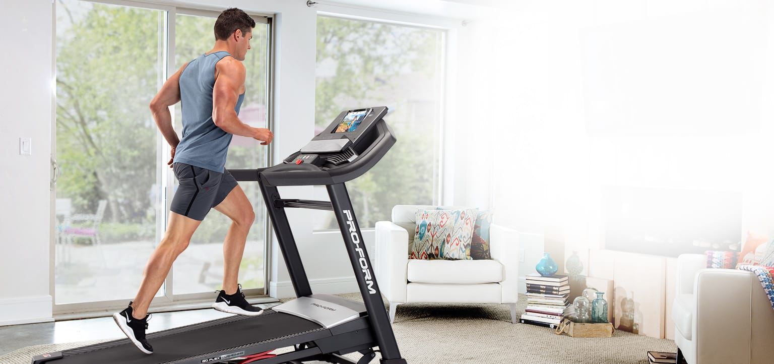 From Couch to 5K—All in the Same Room