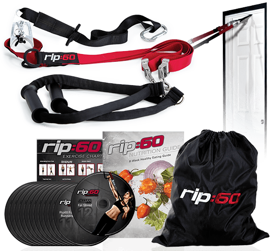 ProForm rip:60 Accessories main category image for Rip:60