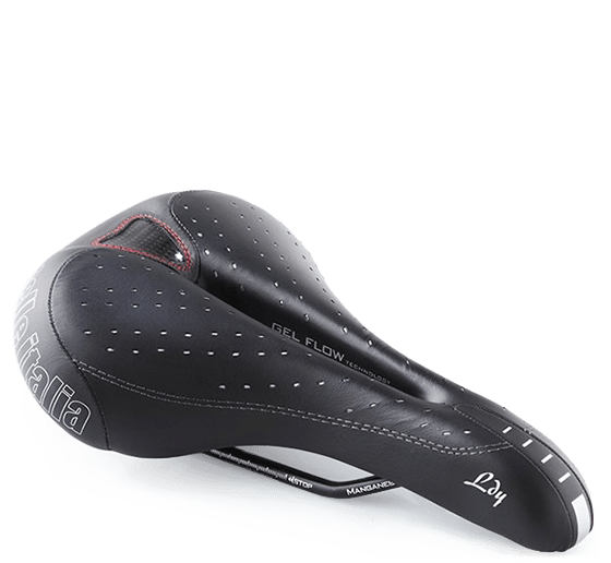 ProForm Selle Italia Lady Gel Flow Saddle TDF ACCESSORIES main category image for the Selle Italia Lady Gel Flow Saddle
