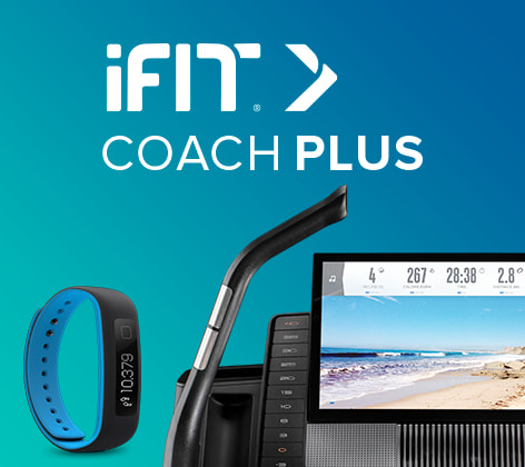 ProForm 1-Year iFit Coach Plus iFit subscriptions