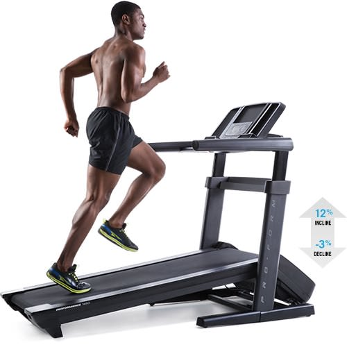 ProForm Out of Stock Thinline Pro Treadmill Desk  gallery image 5