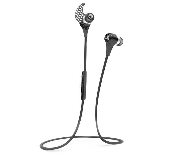 ProForm Jaybird Bluebuds X Midnight Black Accessories Specials