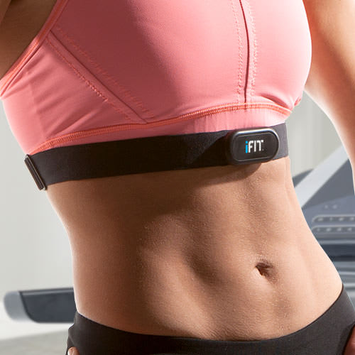 ProForm Accessories iFit Wireless Heart Rate Monitor null