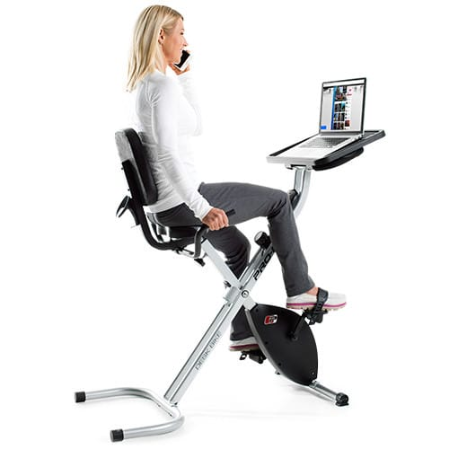 ProForm Out of Stock Desk Exercise Bike  gallery image 3