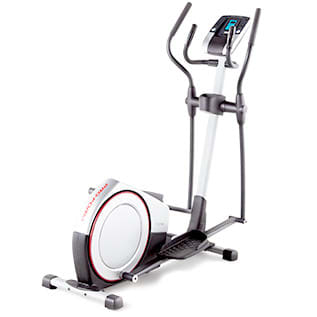 ProForm 7.0 RE Elliptical Clearance