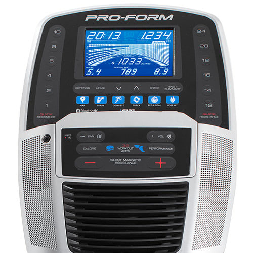 ProForm Clearance 16.0 MME Elliptical  gallery image 4
