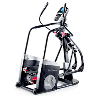 ProForm 16.0 MME Elliptical Clearance