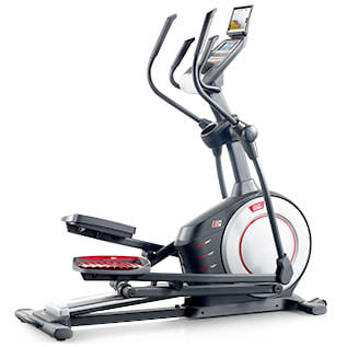 ProForm 620 E Elliptical Clearance