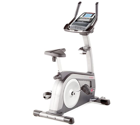 ProForm Out of Stock 515 CSX Upright Bike null