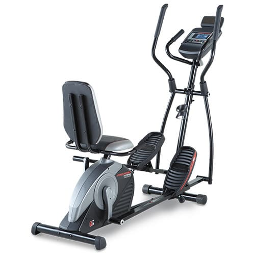 ProForm Out of Stock Hybrid Trainer Pro null